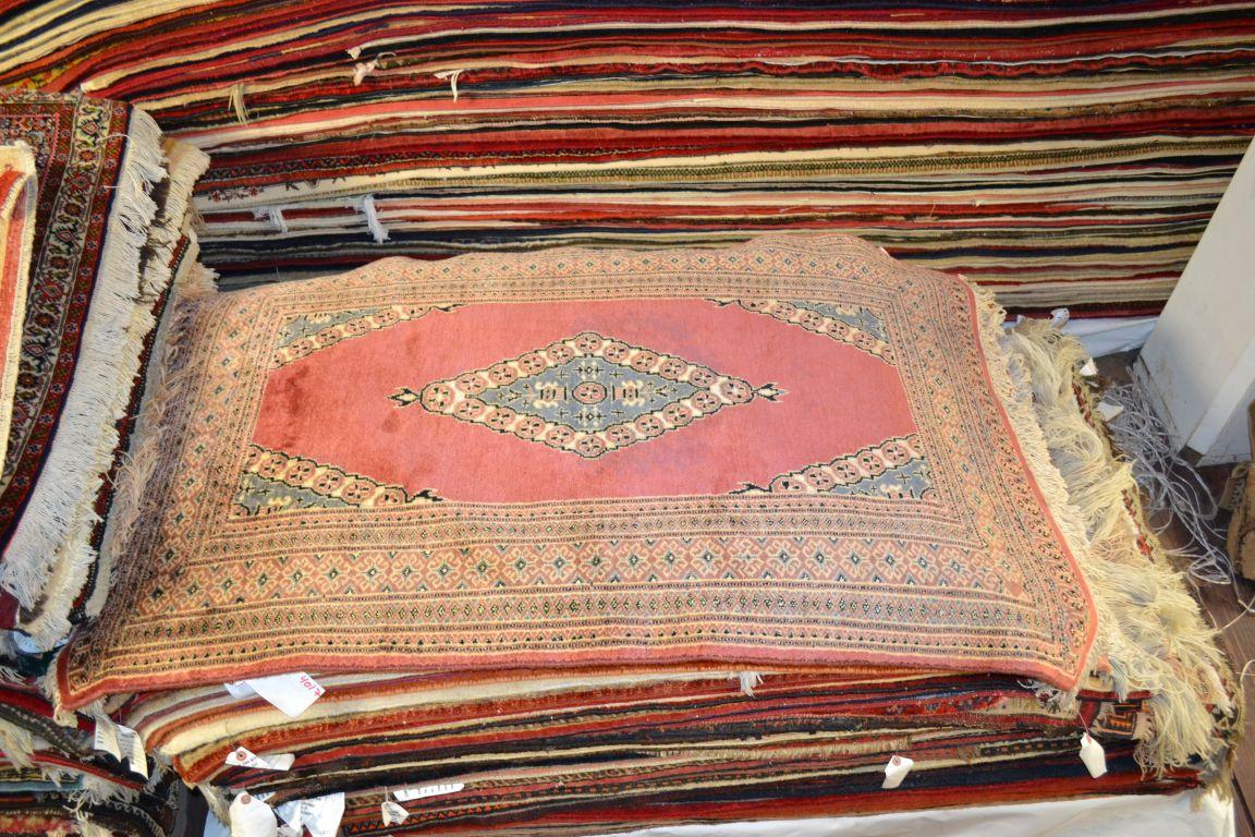 Persian Rug Repair Orange County