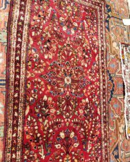 persian rug sarouk