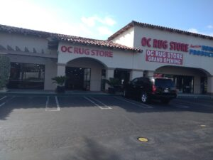 rug repair and cleaning services